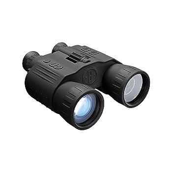 Bushnell 260501 Equinox Series 6L Night Vision Z Digital Binocular Box