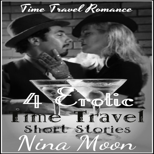 Erotic Time Travel Short Story Collection: Amazon.com.br