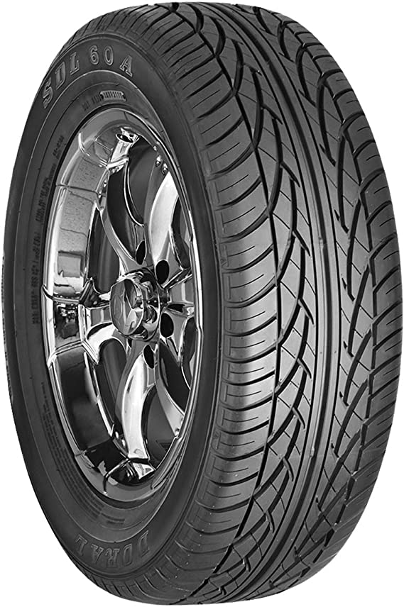 Doral SDL-A All-Season Radial Tire - 185/60R15 84T