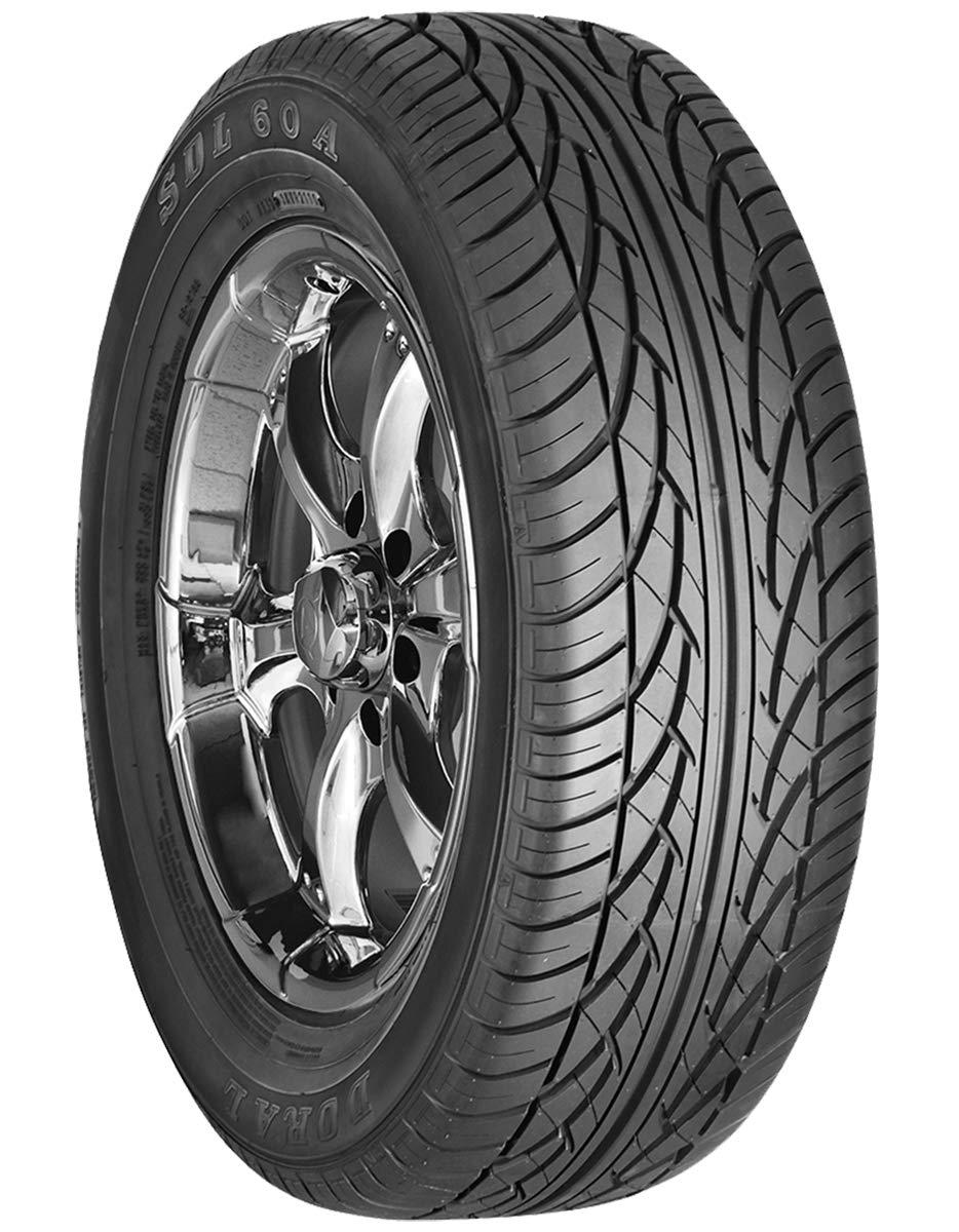 Doral SDL-A All-Season Radial Tire - 215/65R17 99T