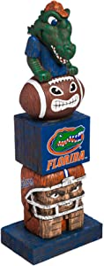 Team Sports America NCAA Unisex-Adult Tiki Totem