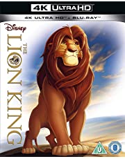 Lion King UHD