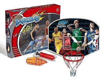 Amazon.com: Inside Out Toys Childrens Junior juego de ...