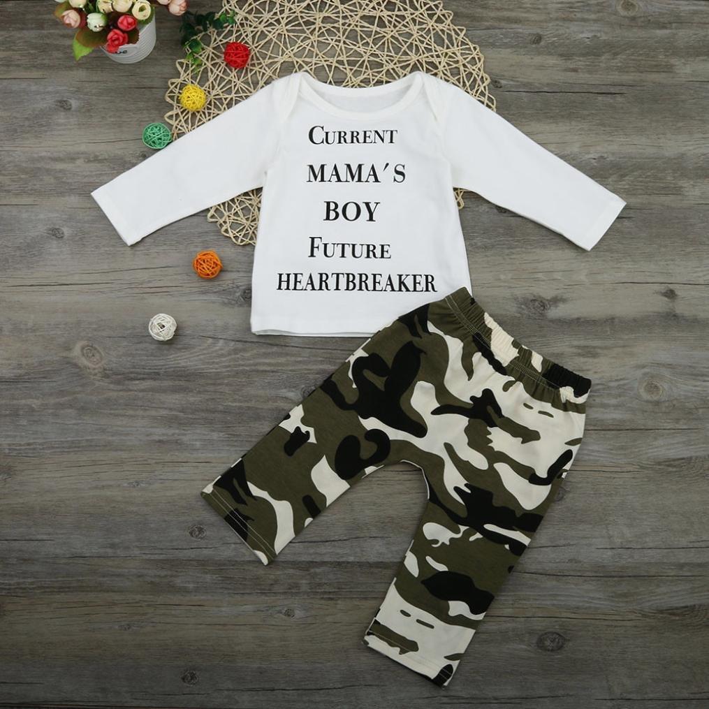 FRYS ensemble bebe garcon hiver vetement b/éb/é gar/çon naissance printemps pas cher manteau gar/çon pyjama fille manche longue chemise blouse haut top sweat t shirt pantalons