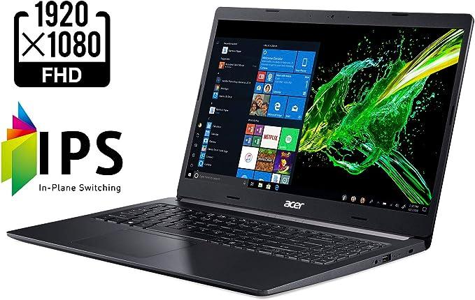 Acer 宏基 Aspire 5 15.6寸 超薄笔记本电脑 7.6折$649.99史低 海淘转运到手约¥4711