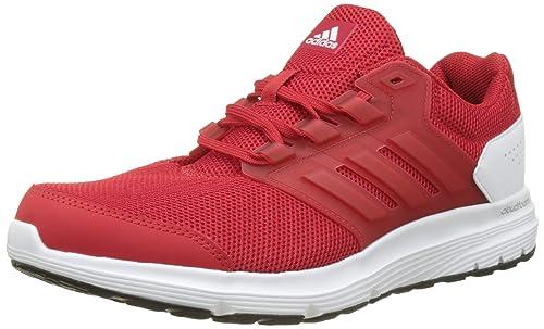 the latest adc90 59b41 Adidas Galaxy 4 M, Zapatillas de Running para Hombre Amazon.es Zapatos y  complementos