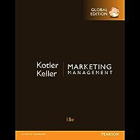 Marketing Management, Global Edition (English Edition)