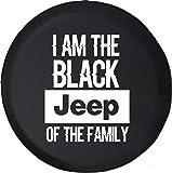 255//75R15 225//60R15 SUV Wrangler Accessories Heavy Duty , its Grand Cherokee 28//29 , Soft Back 215//75R16 Liberty Jurassic Raptor Cover Slash UV Resistant Jeep Spare Wheel Tire Cover