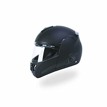 Amazon.com: TORC T22B Interstate Modular Helmet with Blinc 2.0 ...
