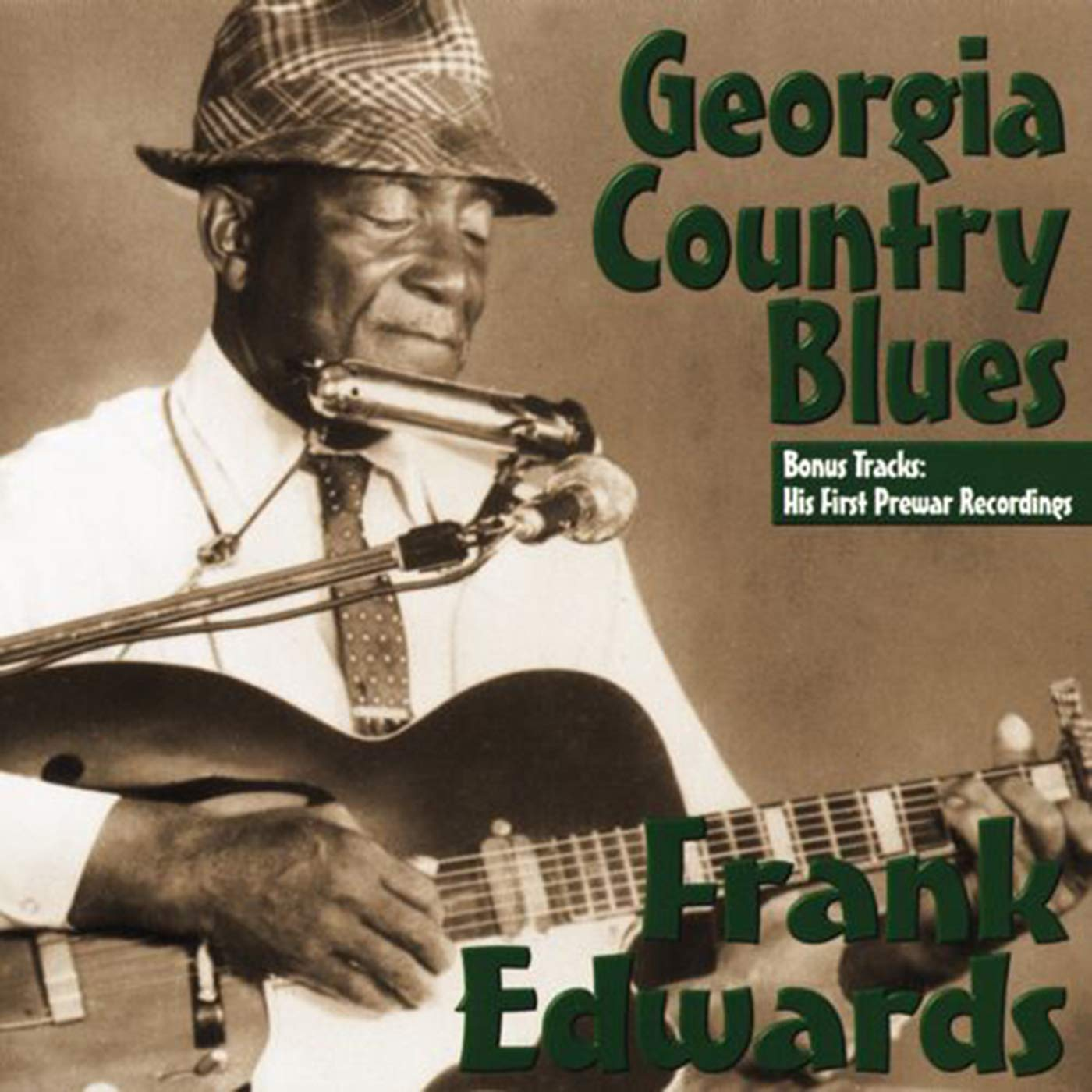 Georgia Country Blues Max gift 43% OFF