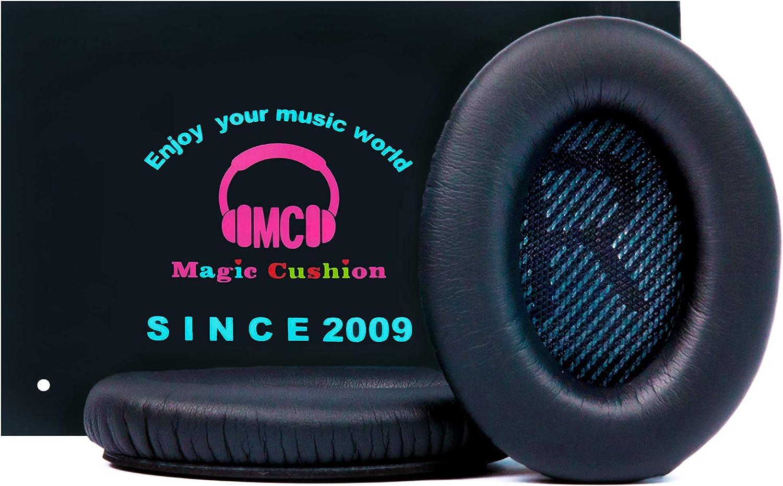 Almohadillas para auriculares QC2 / AE2 / AE2i / AE2W(negro)