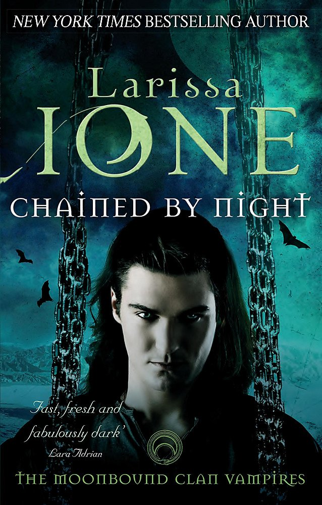 Read Online Chained By Night (Moonbound Clan) ebook
