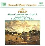 Piano Concertos 1 & 3 in E Flat