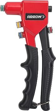Amazon Com Arrow One Hand Rivet Tool Home Improvement