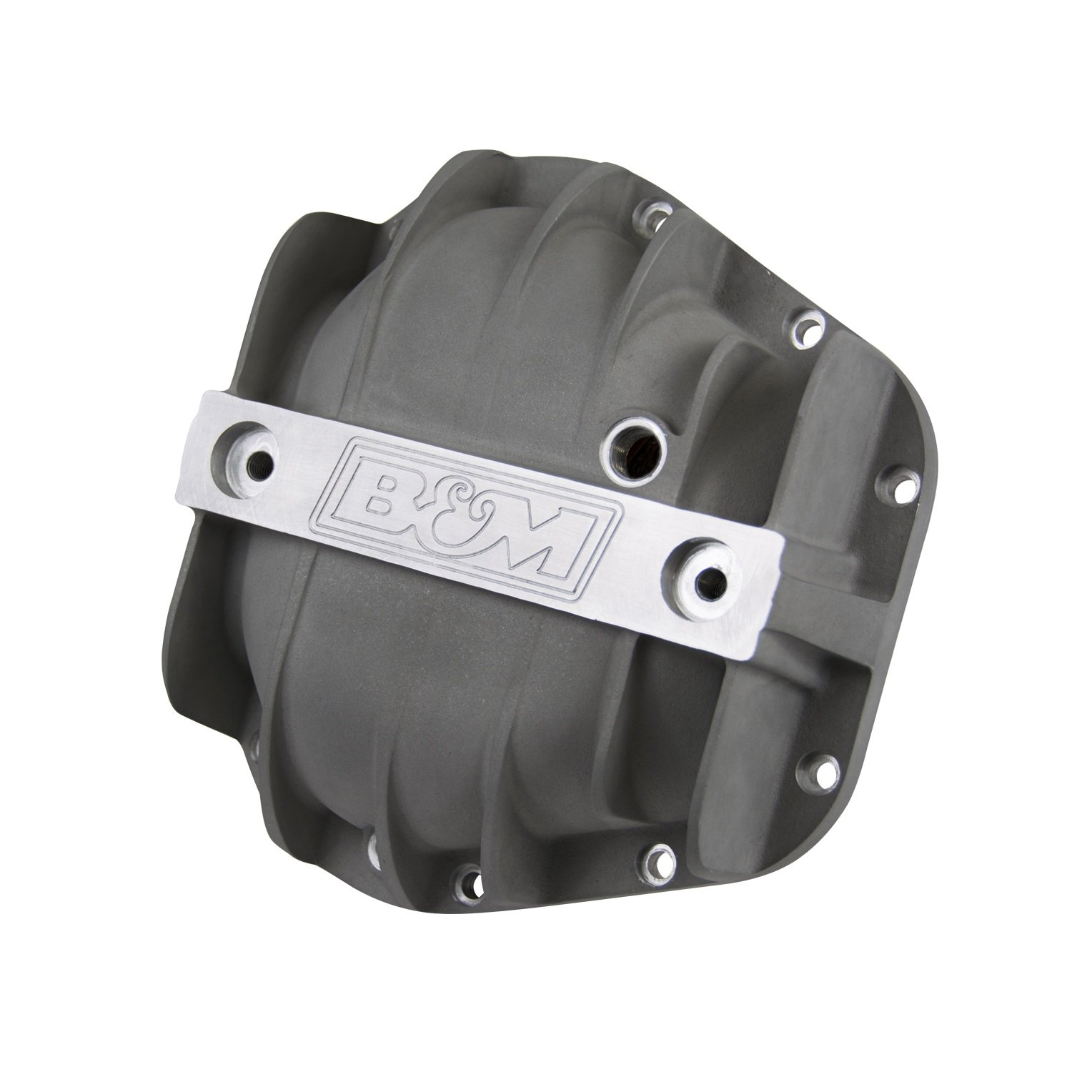 B&M 10314 Differential Cover for Dana 60/70