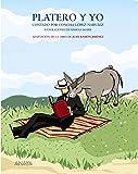 Platero y yo contado por Concha López Narváez (Literatura Infantil (6-11 Años) - Mi Primer Libro)