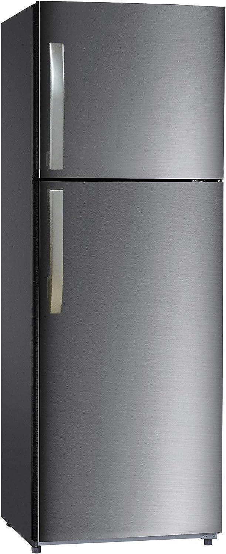 HTD390SS Haier 347L Top freezer Refrigerator
