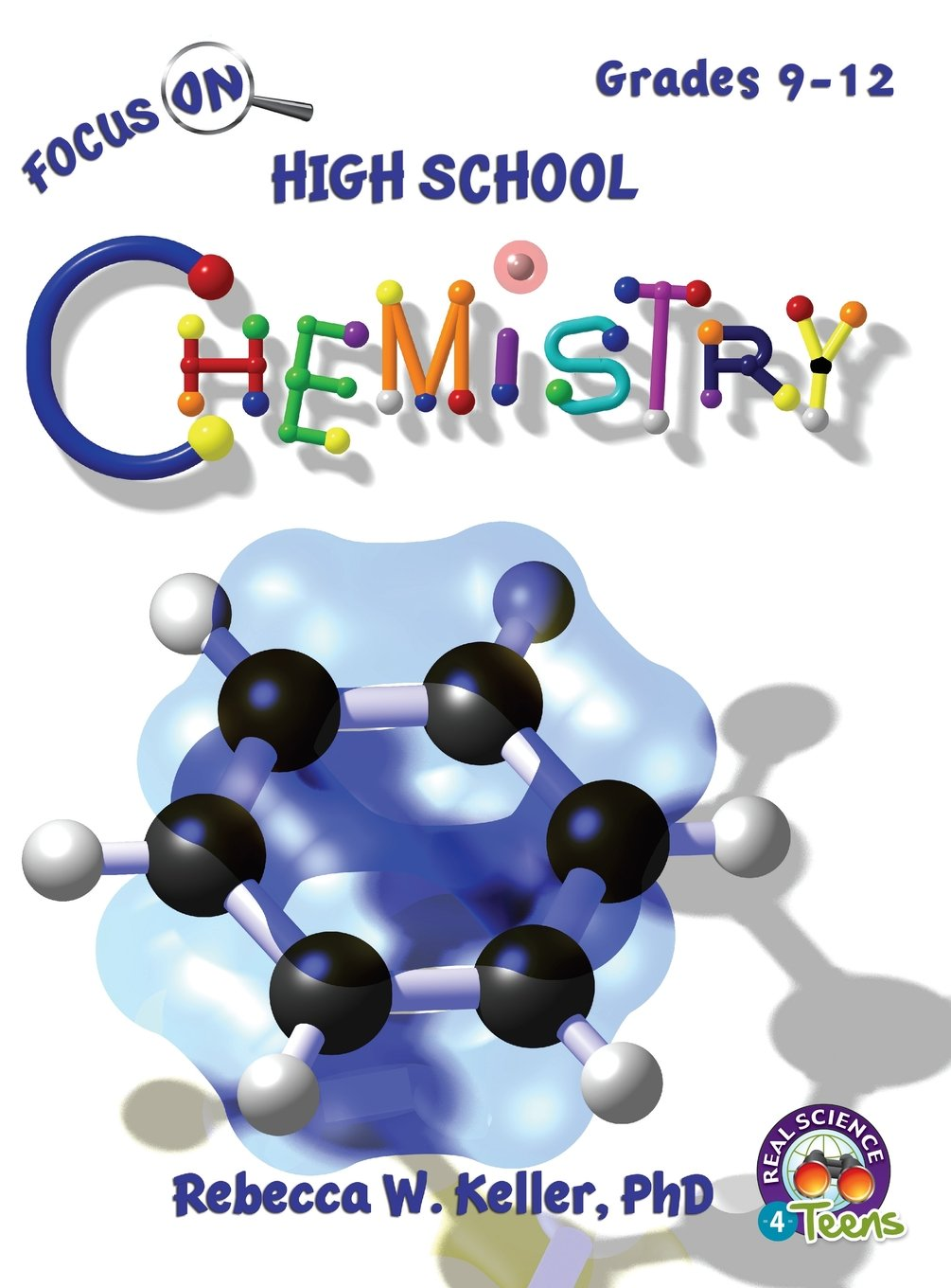Focus on High School Chemistry Student Textbook (Hardcover)