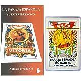 Amazon.com: Libro La Baraja Española: Su Interpretacion ...