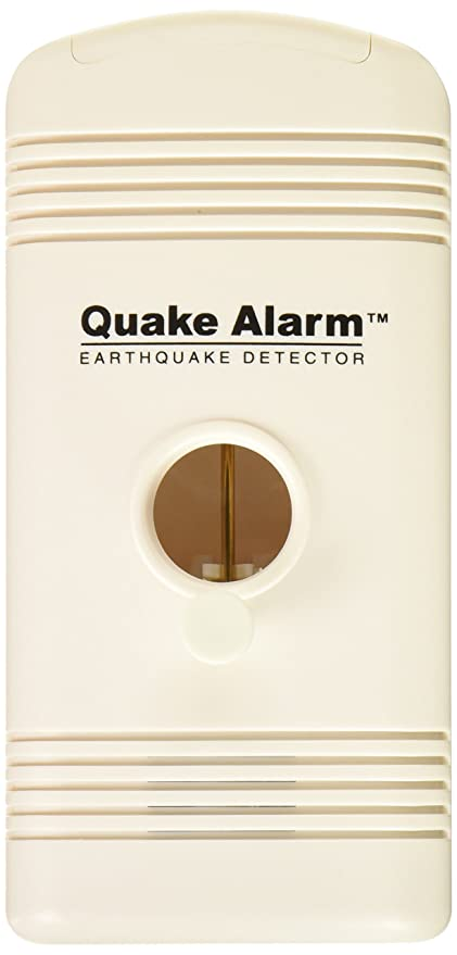 JDS c-88quake Earthquake Alarm
