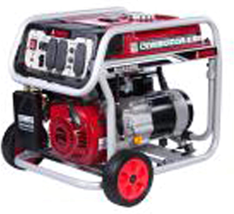 A-iPower SUA4500 4500 Watt Portable Generator