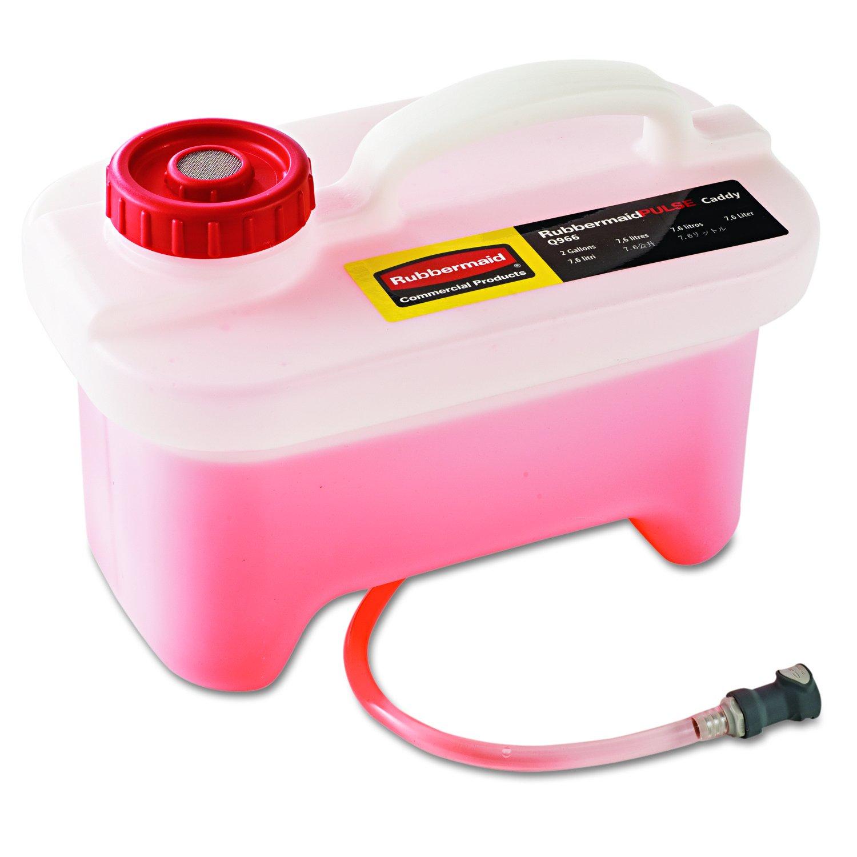 ラバーメイド クイックコネクト スプレー式 洗剤用キャディー RMQ966  B001LNLSG0
