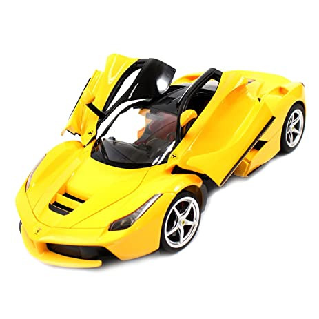Amazing 1:14 Scale Ferrari La Ferrari LaFerrari Radio Remote Control Model Car R/C Design Ideas