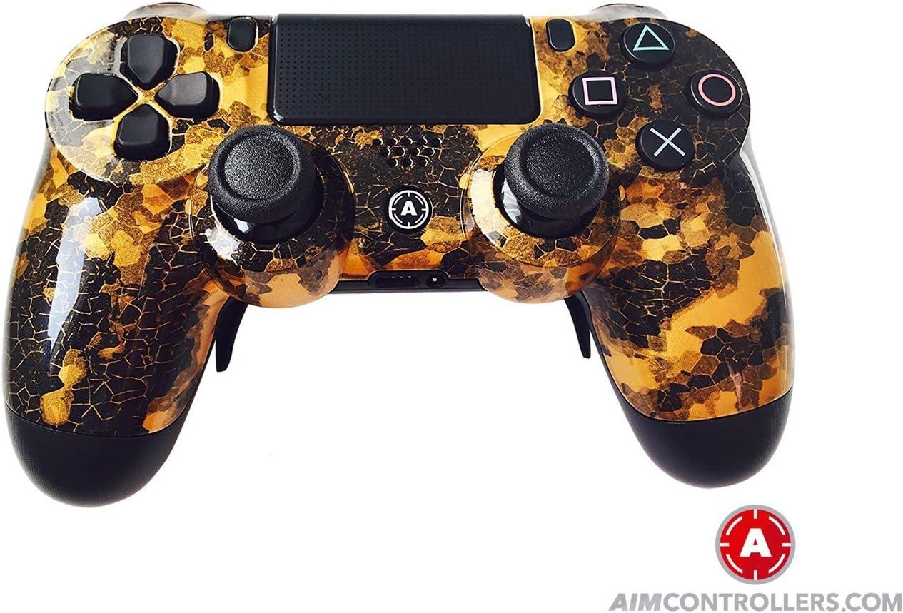 PS4 DualShock 4 PlayStation 4 Wireless Controller - Custom ...