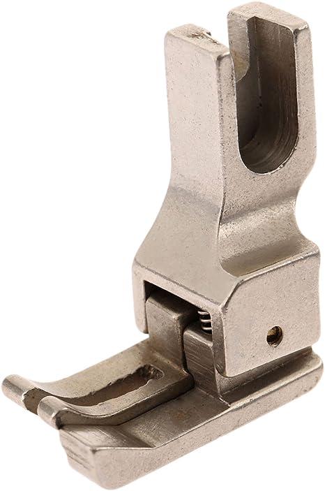 1 piezas Industrial máquina de coser prensatela de derecho y de ...