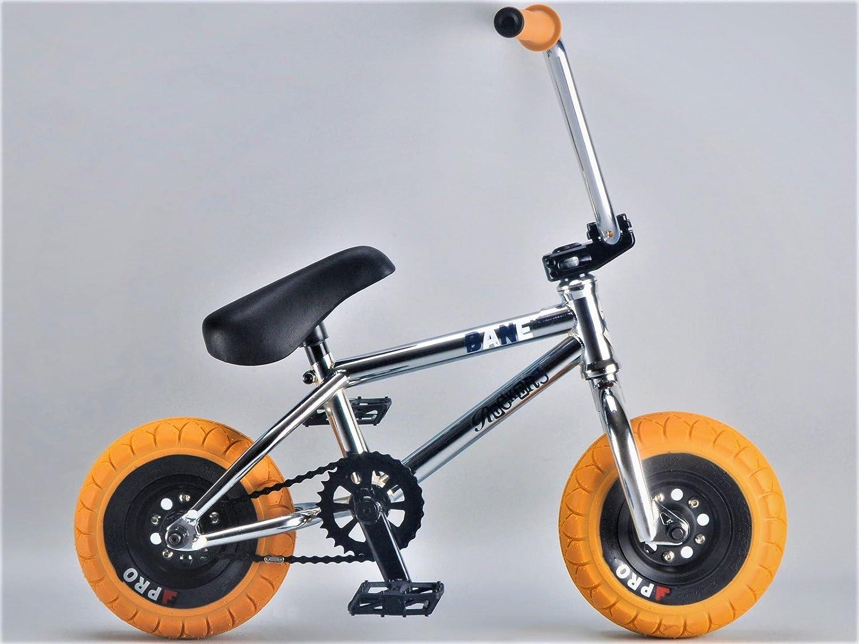 mini-BMX I-Rok Rocker adesivo e bracciale Fantic26