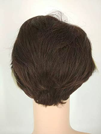 Amazon.com: Perruque synthetic women cheap wig peruca sintetica pelucas pelo natural osomatsu ponytail wig: Beauty