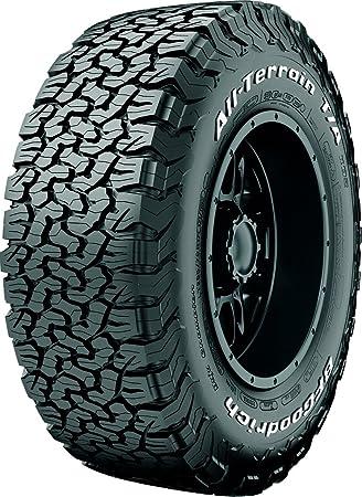 Amazoncom BF Goodrich Tires AllTerrain TA KO2 LT29575R1610