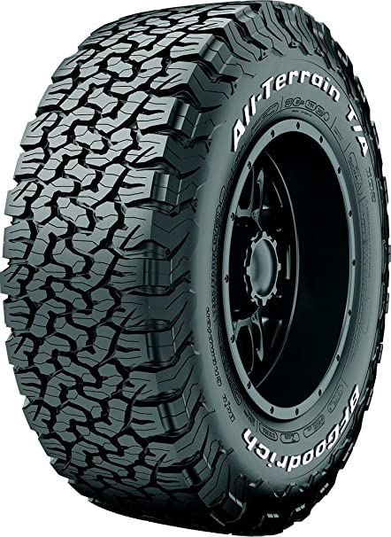 Bfgoodrich All Terrain Ta Ko2 Price >> Amazon Com Bf Goodrich Tires All Terrain T A Ko2 Lt315 70r17 10 121