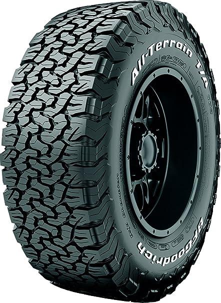 Bf Goodrich K02 >> Amazon Com Bf Goodrich Tires All Terrain T A Ko2 Lt315 70r17 10 121