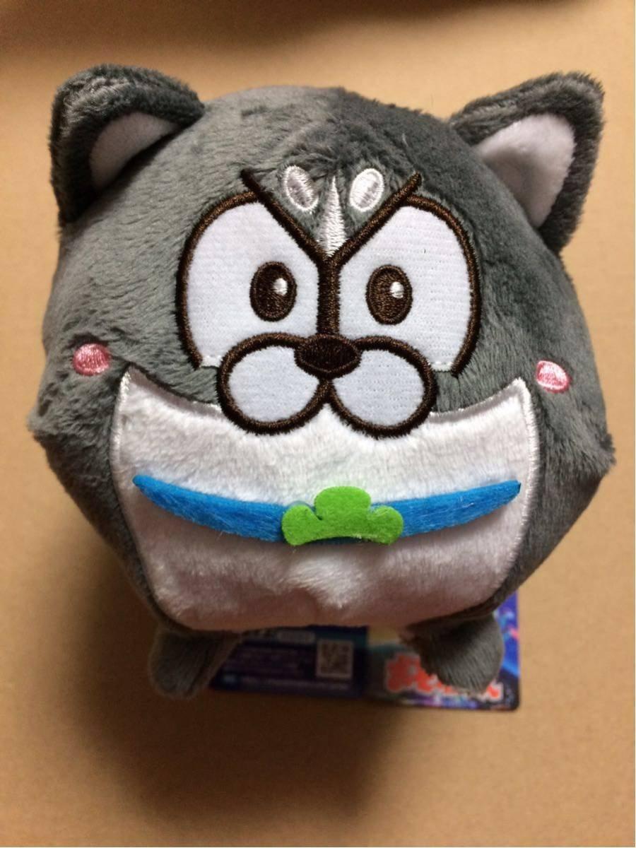 Furyu Osomatsusan Matsuinu stuffed Plush anime japannse KARAMATSU