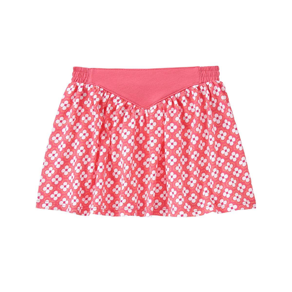 Gymboree Toddler Girls Watermelon Twirl Skirt 4T