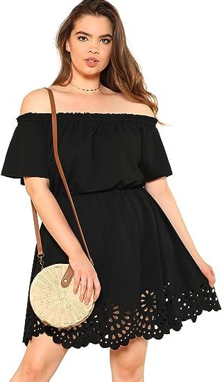 plus size black boho dress beautiful dresses