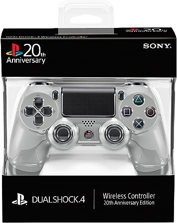 DualShock 4 Wireless Controller for PlayStation 4: Amazon.es: Electrónica