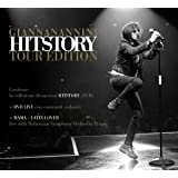 Hitstory Tour Edition [2 CD + 1 DVD]