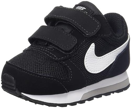 Nike MD Runner 2 (TDV) - Zapatillas Infantil  Amazon.es  Zapatos y  complementos 4848af9fd87e5