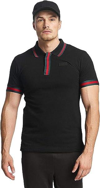 Unkut Hombres Camisetas polo Roma: Amazon.es: Ropa y accesorios