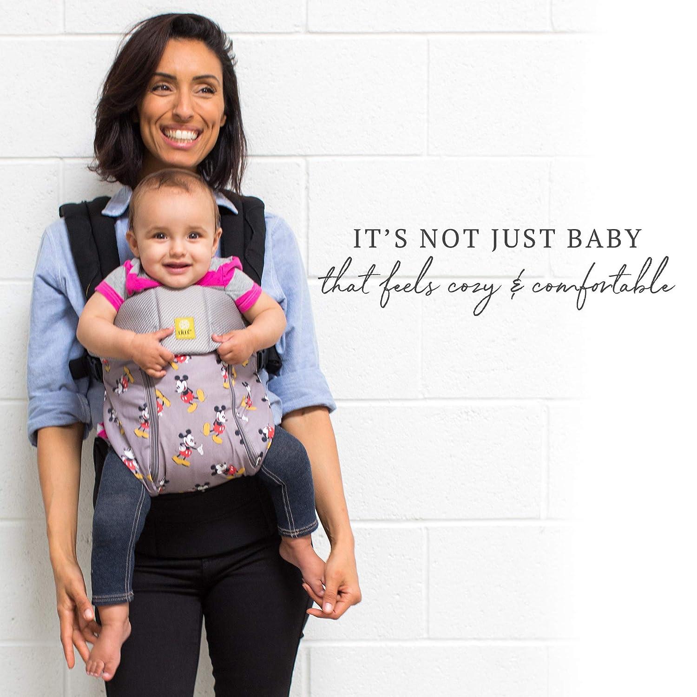 LÍLLÉbaby COMPLETE baby carrier