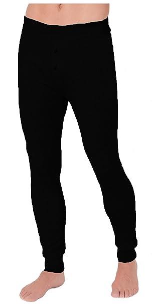 Octave - Hombre design alemano ropa interior térmica largo ropa interior - [3-x