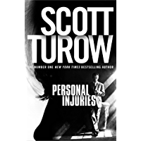 Personal Injuries: A Kindle County Legal Thriller Book 5