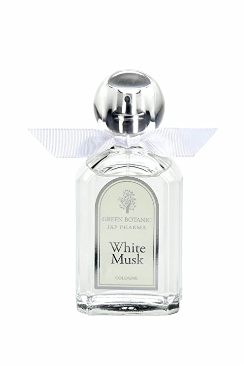 Green Botanic White Musk