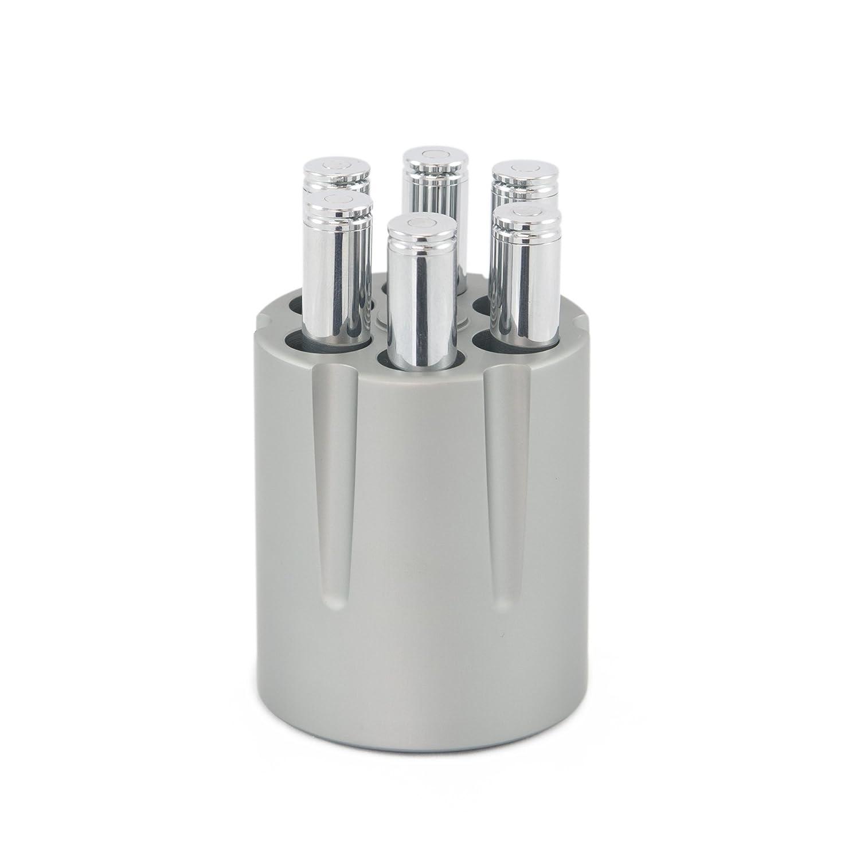 Revolver Cylinder Pen Holder - Gun Lover's Gift