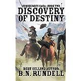 Discovery of Destiny (Stonecroft Saga)