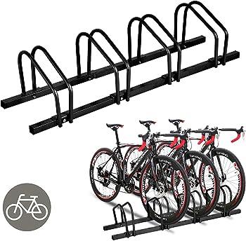 Goplus Truck Bed Bike Racks