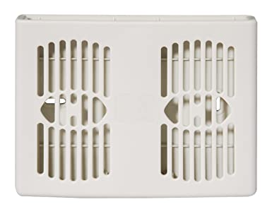 Diversey Good Sense 237736 - Dispensador ambientador, color blanco