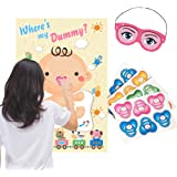 Amazon Com Juego De Loteria Para Baby Shower Bingo For Baby Shower